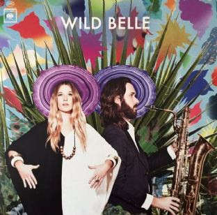 "Wild Belle ‎- It's Too Late EP (12"") (NM/NM)"